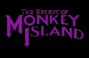 The Secret Of The Monkey Island I