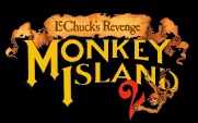 The Secret Of The Monkey Island II